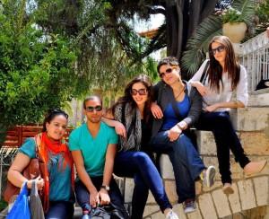 צוות מורי דיוואן - קורס ערבית מקוון באינטרנט