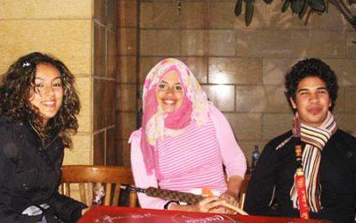 לימוד ערבית באינטרנט בקרב הציבור הישראלי