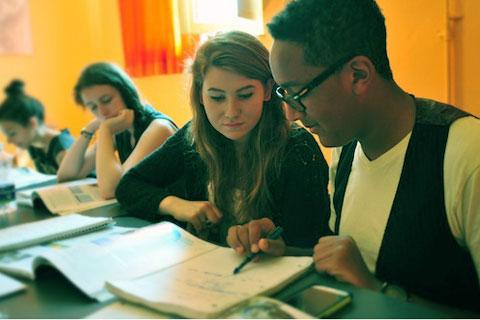 ללמוד ערבית – מהי הדרך הטובה ביותר